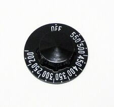 Robertshaw 40-377 Oven Thermostat Knob for Vulcan 00-413976-00001