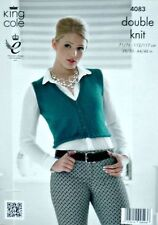 Sweaters/Clothes DK/Double Knit Cardigans Patterns