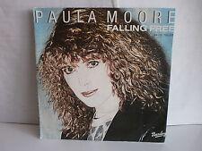 PAULA MOORE Falling free 100228