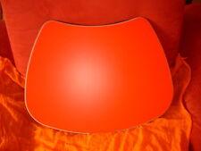 Mobiler Computertisch Notebooktisch Laptop Tisch rot