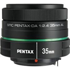 Pentax 35mm DA L f/2.4 AL Lens