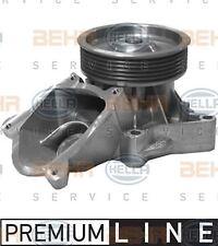 8MP 376 805-321 HELLA Water Pump
