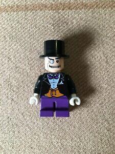 Lego Batman: Penguin Minifigure Magnetic