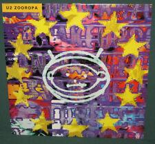 U2 Achtung Baby LP Island 518 047-1 Original 1997 NM