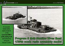 Program 5 MK 49 Monitor 1/35th scale