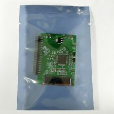 """mini pci-e Msata SSD to 44pin IDE adapter as 2.5"""" toshiba HDD for IBM laptop 209"""