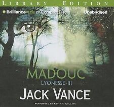 USED (VG) Madouc (Lyonesse) by Jack Vance