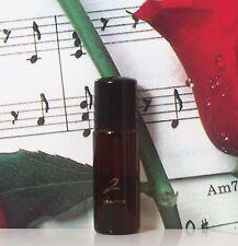 Donna Karan Chaos Essential Oil Jasmine 0.25 Oz. # 2, Unboxed