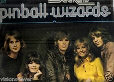 THE NEW SEEKERS*  PINBALL WIZARDS LP* SEE ME FEEL ME  * VERVE * SEALED