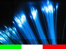 KIT CIELO STELLATO 200PT 200 PUNTI MISTI LED RGB CAMBIACOLORE 9w R3