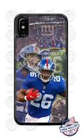 New York Giants Saquon Barkley Phone Case Cover For iPhone Samsung LG Google
