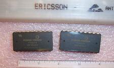 Qty (10) Pt4201A Power Trends Dc/Dc Converter 18 Pin Ceramic Dip Nos