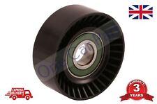 Fan Belt Tensioner Pulley V Ribbed Idler For BMW E46 E39 E38 E36 E53 11281433571