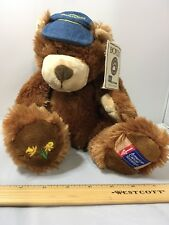 Boyds Bear Hugh 2007 Am. Cancer Society Daffodil Days 2007 Special Ed. 171243