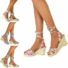 Floral Mid (1.5-3 in.) Women's Heels