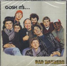 BAD MANNERS-GOSH ITS  CD Oi!Oi!Oi! Skin/SKA/REGGAE/2TONE/RUDEBOY/TROJAN