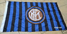 Inter Milan Flag Banner Italy Soccer 3x5 ft Football Soccer Calcio Milano