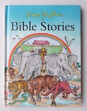 BIBLE STORIES BY ENID BLYTON HB BOOK 2002 AWARD PUBLICATIONS