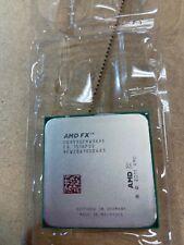AMD FX-9590 4.7GHz Eight-Core Desktop Processor Socket AM3+ 220W (FD9590FHW8KHK)