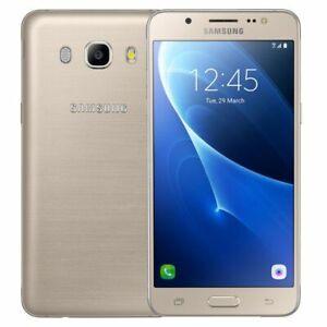 Samsung Galaxy J5 (2016) 32 GB (J510FN) Gold Oro Grado A/B DS Usato