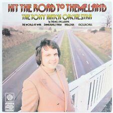 Hit The Road To Themeland  Tony Tatch Vinyl Record