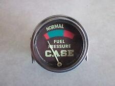 Case 400 500 600 700 800 900 Tractor A7644 A11353 Diesel Fuel Pressure Gauge