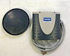 Hid Omnikey 3121 Smart Card Reader R31210320-01