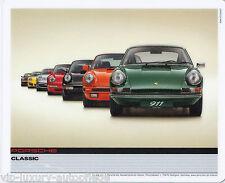 Porsche 911 50 años Classic Edition apuri 19,5 x 24,cm mouse pad apuri