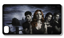 SHADOWHUNTERS CAST Hard Case for all iPhone 4/5/6/7, iPad & Samsung