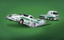 2016 Hess Toy Truck & Dragster Brand New Factory Sealed! Sold Out!!