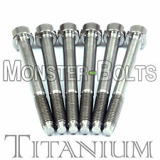 TITANIUM - Qty 6 - String Lock Screws for Floyd Rose OFR Tremolo, 1000 & Special