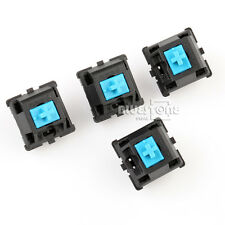 4PCS Mechanical Keyboards Key Switches for Cherry MX Replacement Unique SJ6