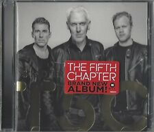SCOOTER / THE FIFTH CHAPTER * NEW CD 2014 * NEU *