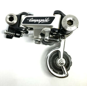 Campagnolo Super Record Patent 79 Rear Derailleur Vintage Road Bike Campy
