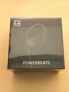 Beats Powerbeats Wireless High-Performance Bluetooth Earphones Brand New In Box