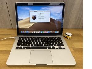 "Apple MacBook Pro 13"" Retina Core i5 2.7Ghz, 8GB 128GB SSD 2015 #809"