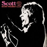 SCOTT WALKER - SCOTT 2 (LP)  VINYL LP NEW+