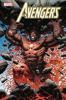 AVENGERS #26 MARVEL Comics 2019 Jason Aaron Dale Keown COVER A 1ST PRINT