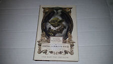 Shakespeare's The Empire Strikes Back by Ian Doescher (2014) SIGNED 1st/1st