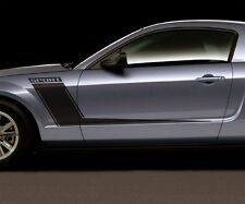 Ford Mustang Side Roush 427R Style Stripes Any Year Mustang