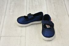 *Cienta Kids Shoes 56013 Mary Jane Shoe, Infant Girl's Size 3, Navy