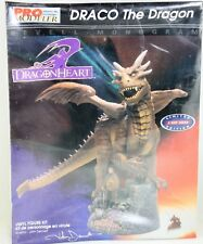 Revell Promodeler DRAGONHEART DRACO THE DRAGON Vinyl Model Kit