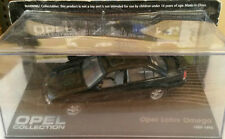 "DIE CAST "" OPEL LOTUS OMEGA 1989 - 1992 "" OPEL COLLECTION SCALA 1/43"