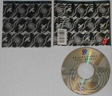 Rolling Stones - Steel Wheels  - Columbia Record club issue U.S. cd