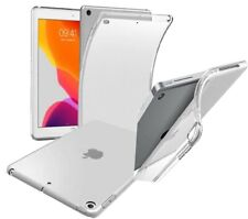 """Slim Light Clear Gel Case Cover for Apple iPad 10.2"""" 7th Generation (2019)"""