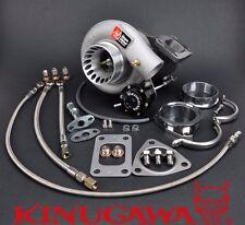 "Kinugawa Billet Turbo FOR  3"" TD05H-20G Nissan TD42 Patrol w/ T3/8cm/V-Band"