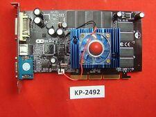 MS GF fx5200/4d128dt NVIDIA GeForce FX 5200 DDR AGP x8 DVI VGA S-VID