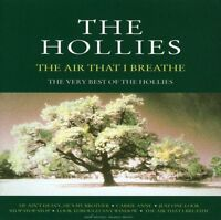 The Hollies - The Air That I Breathe: The Very Best Of The Hollies [CD]
