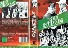 (VHS) Bis zum letzten Mann - Henry Fonda, John Wayne, Ward Bond, Shirley Temple
