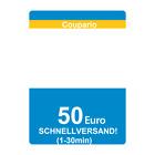 50,00 EURO   Paysafecard   Paysafe Card   1 - 5min   24 Std. für Bestandskunden <br/> KAUFBEDINGUNGEN BEACHTEN - Neuer Versandservice - 24/7